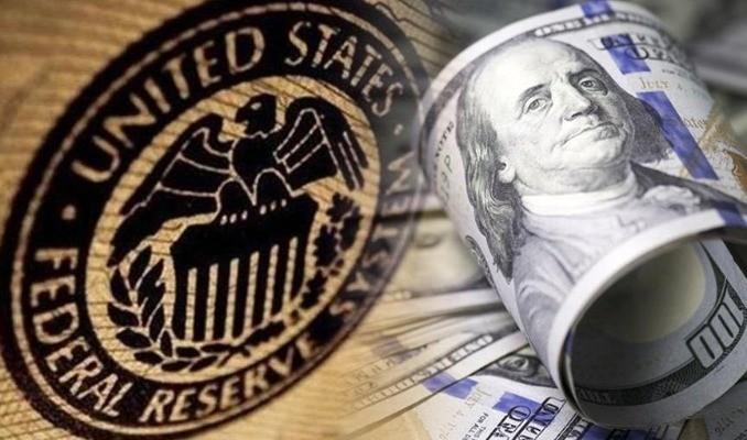 Fed'in bilanço büyüklüğü rekor seviyeye ulaştı