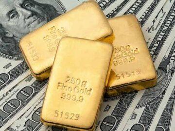 Merkez Bankası döviz rezervleri 1,5 milyar dolar geriledi