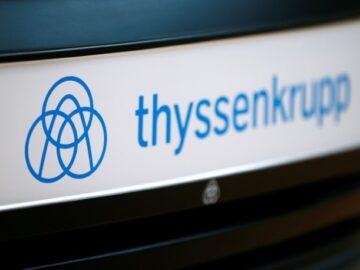 Piyasanın Kalbi: Thyssenkrupp'ın İyileşmesi İçin Çok Geç Olabilir