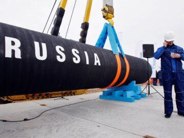 Rus doğal gaz devinden Türkiye pazarı için kritik hamle