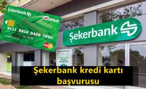 Şekerbank Aidatsız Kredi Kartı