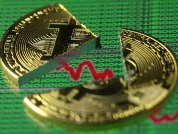 Bitcoin'de kritik teknik düzey kırıldı