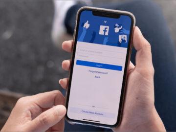Facebook iPhone kullanıcılarının oturumunu kapatıyor